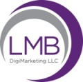 LMB DigiMarketing Logo