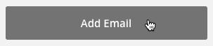 Cursor clicks Add Email button.