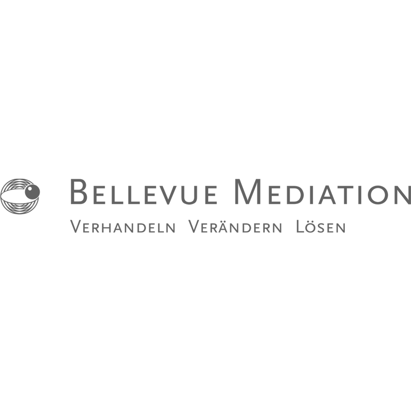 Image of Bellevue Mediation Logo