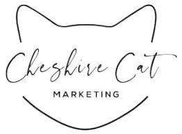 Cheshire Cat Marketing Logo