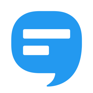 Image of SimpleTexting Logo