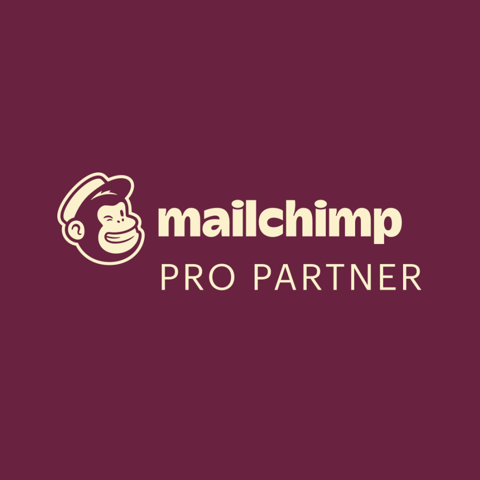 Mailchimp Pro Partner Badge