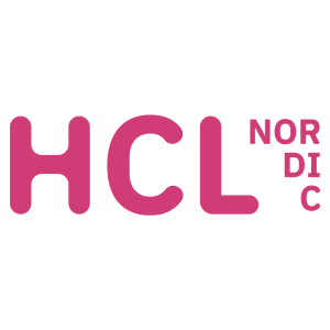 HCL Nordic Logo