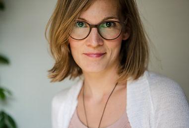 Image of agency owner, Ursula Feuerher.