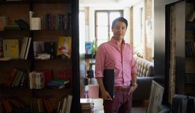 Essence of Email founder Xiaohui Wang