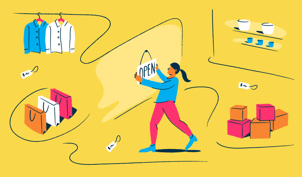 Hero image for Small Business Hacks: 8 Tips We Trust