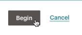 click-begin