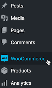 Cursor Clicks - WooCommerce Icon - WooCommerce