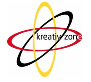 kreativ zone logo