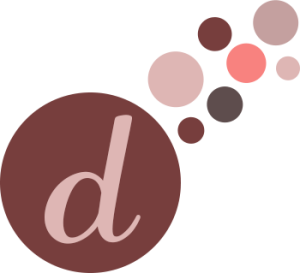DailyMode Studio Logo