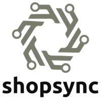 Shopsync Logo