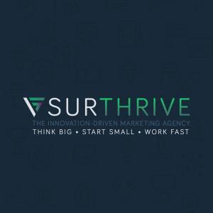Surthrive Logo
