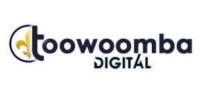 Toowoomba Digital Logo