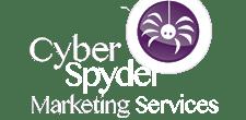 CyberSpyder Marketing Services Logo