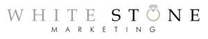 White Stone Marketing Logo