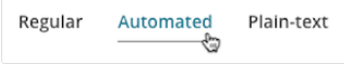 click automated