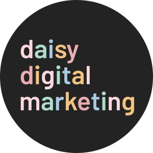 Daisy Digital logo