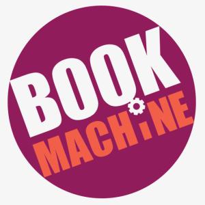 BookMachine Logo