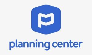 Planning Center Online logo