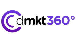 Digital Marketing 360 Logo