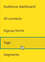 El cursor hace clic - Etiquetas - Navegación