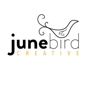 junebird creative Logo