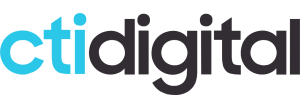 CTI Digital Logo