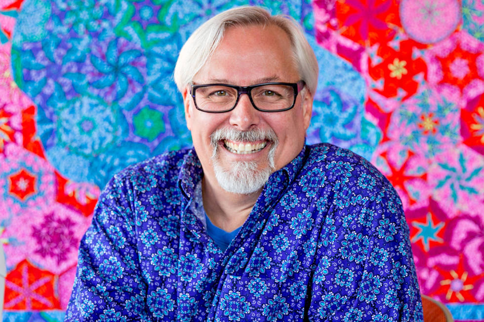 Hero image for Billboard Artist Spotlight: Brian White Quilts His Way to New Heights