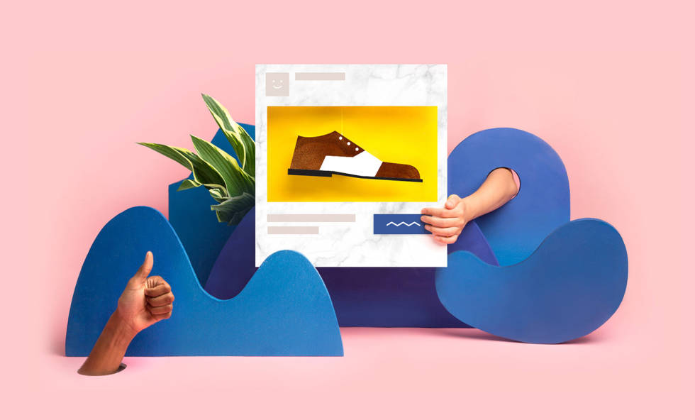 Hero image for Introducing Facebook Ad Campaigns
