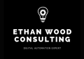 Ethan Wood Logo