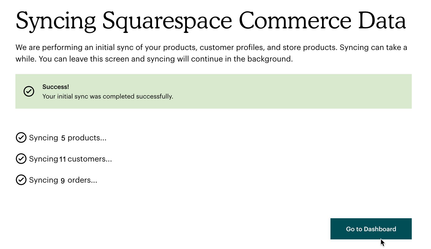 Squarespace-Sync