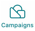 Mobile Campaigns Icon