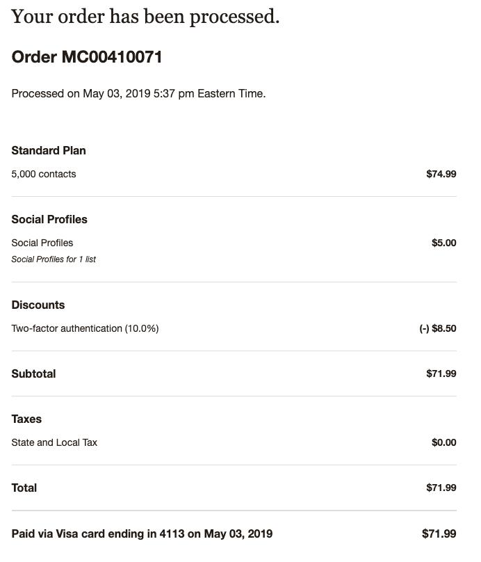 email-receipt