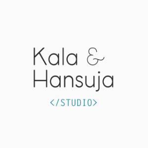 Kala & Hansuja logo