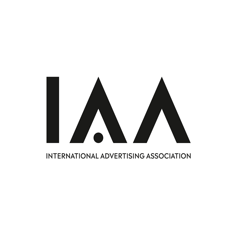 Image of International Advertising Association logo