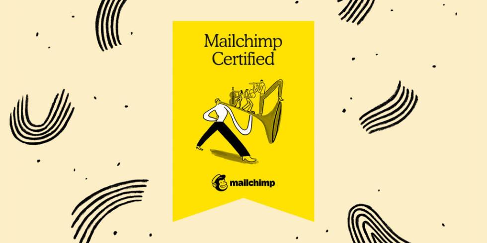 Mailchimp Certified