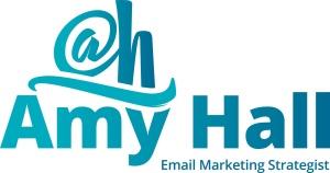 AmyHall.biz Logo
