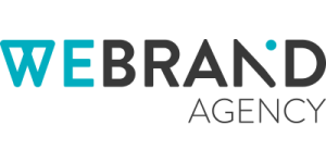 WEbrand Agency Logo