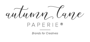 Autumn Lane Paperie Logo