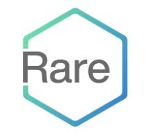 Rare Digital Logo