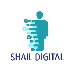 Shail Digital Logo
