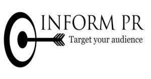 Inform PR Logo