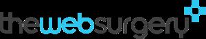 The Web Surgery Logo