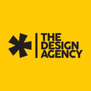 The Design Agency Logo