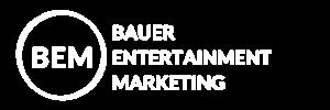 Bauer Entertainment Marketing logo