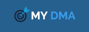 My DMA logo
