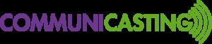 Communicasting Studios, Inc. logo