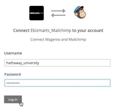 d3797f4e2 Conectar o desconectar Mailchimp para Magento