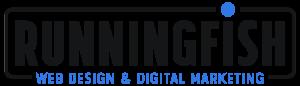 Runningfish logo