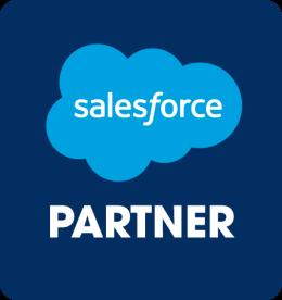 Salesforce partner logo